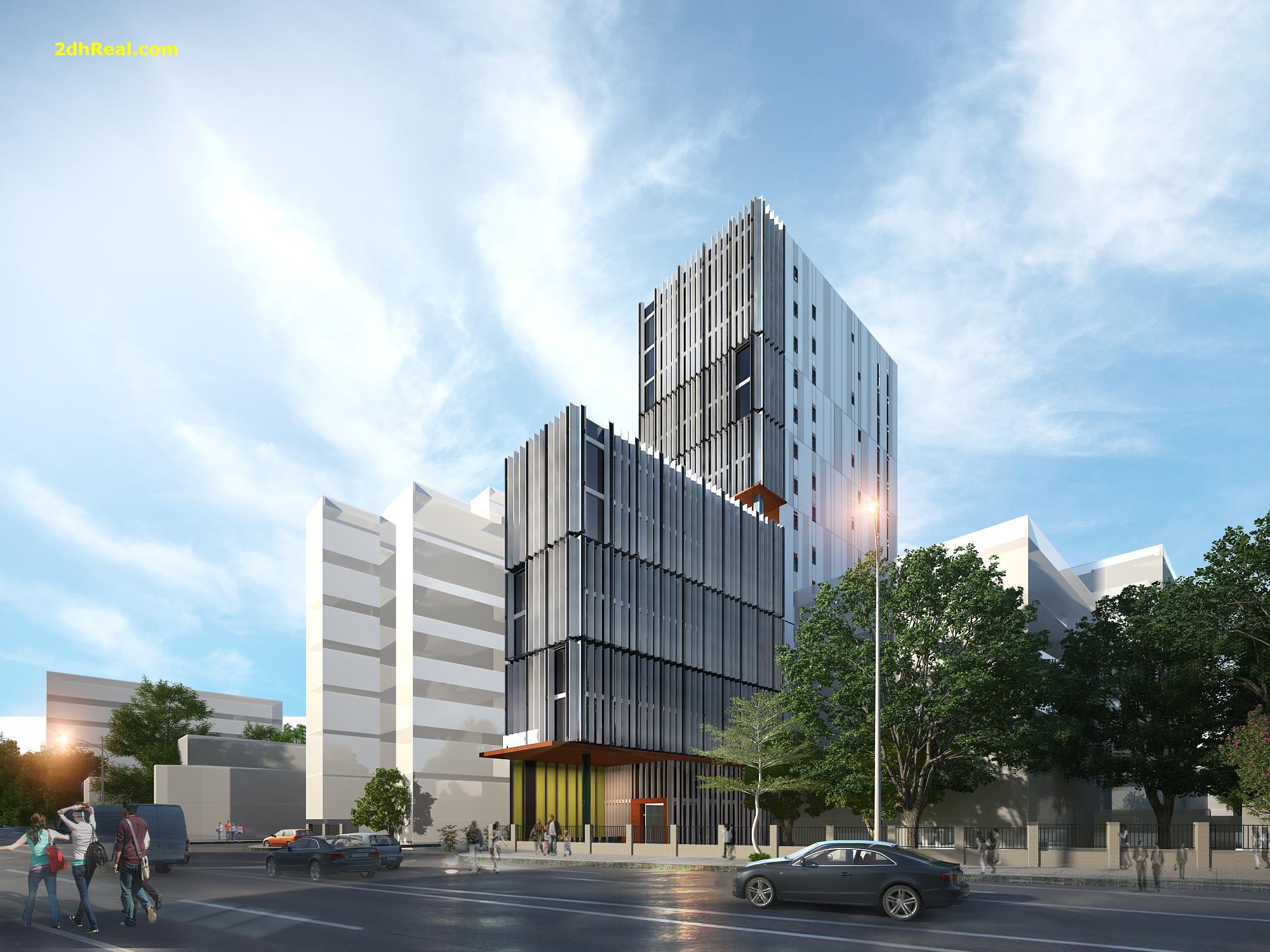 Bán cao ốc văn phòng số 3B Lý Tự Trọng, Phường Bến Nghé, Quận 1, Tp.HCM