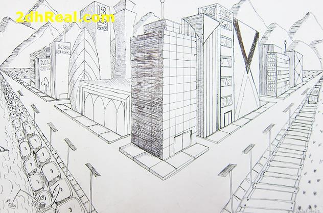 Cho thuê cao ốc 26 – 28 Đông Du, phường Bến Nghé, quận 1, Tp.HCM