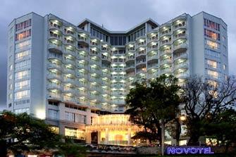 Bán dự án khách sạn 4 sao 2 mặt tiền 111 Hai Bà Trưng và 64 Lê Thánh Tôn, Q.1 .Giá 54 triệu USD