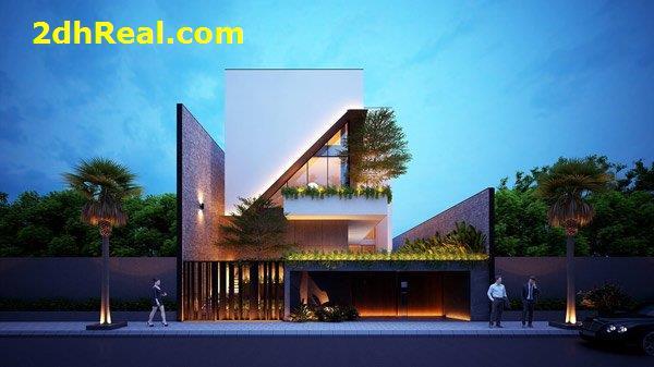 Bán nhà phố 84C Trần Quốc Toản, Phường 8, Quận 3, HCM