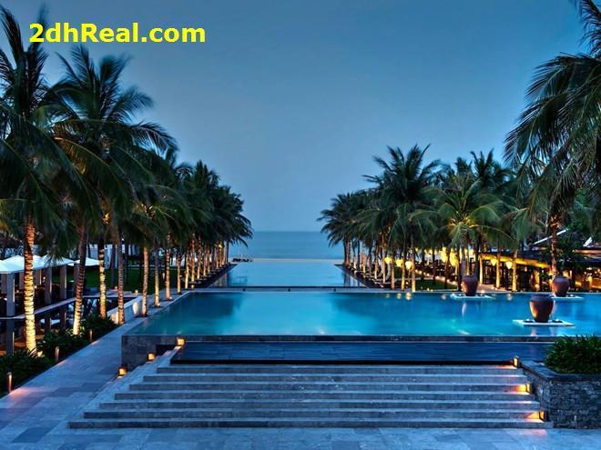 Bán khách sạn 200 phòng, chuẩn 4 sao , Thành Phố Đà Nẵng