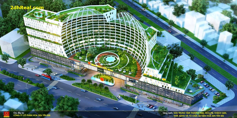 Bán dự án phức hợp Đại Thế Giới 2,345m2 số 107 – 107B Trần Hưng Đạo, phường 6, quận 5, Tp.HCM