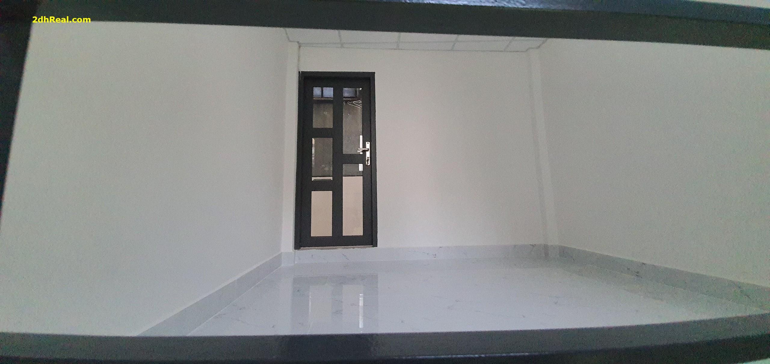 Bán nhà 2MT hẻm 8m Nguyễn Thiện Thuật Q3-11.9T
