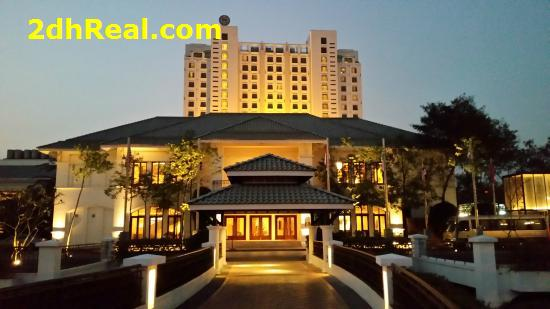 Bán khách sạn số 20 – 22 -24 Đông Du, phường Bến Nghé, quận 1, Tp.HCM