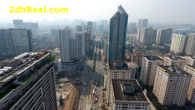Cho thuê cao ốc 103 Bùi Thị Xuân, phường Phạm Ngũ Lão, quận 1, Tp.HCM