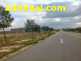 Bán đất mặt tiền số Mai Chí Thọ, P.An Khánh, Quận 2: diện tích 7ha