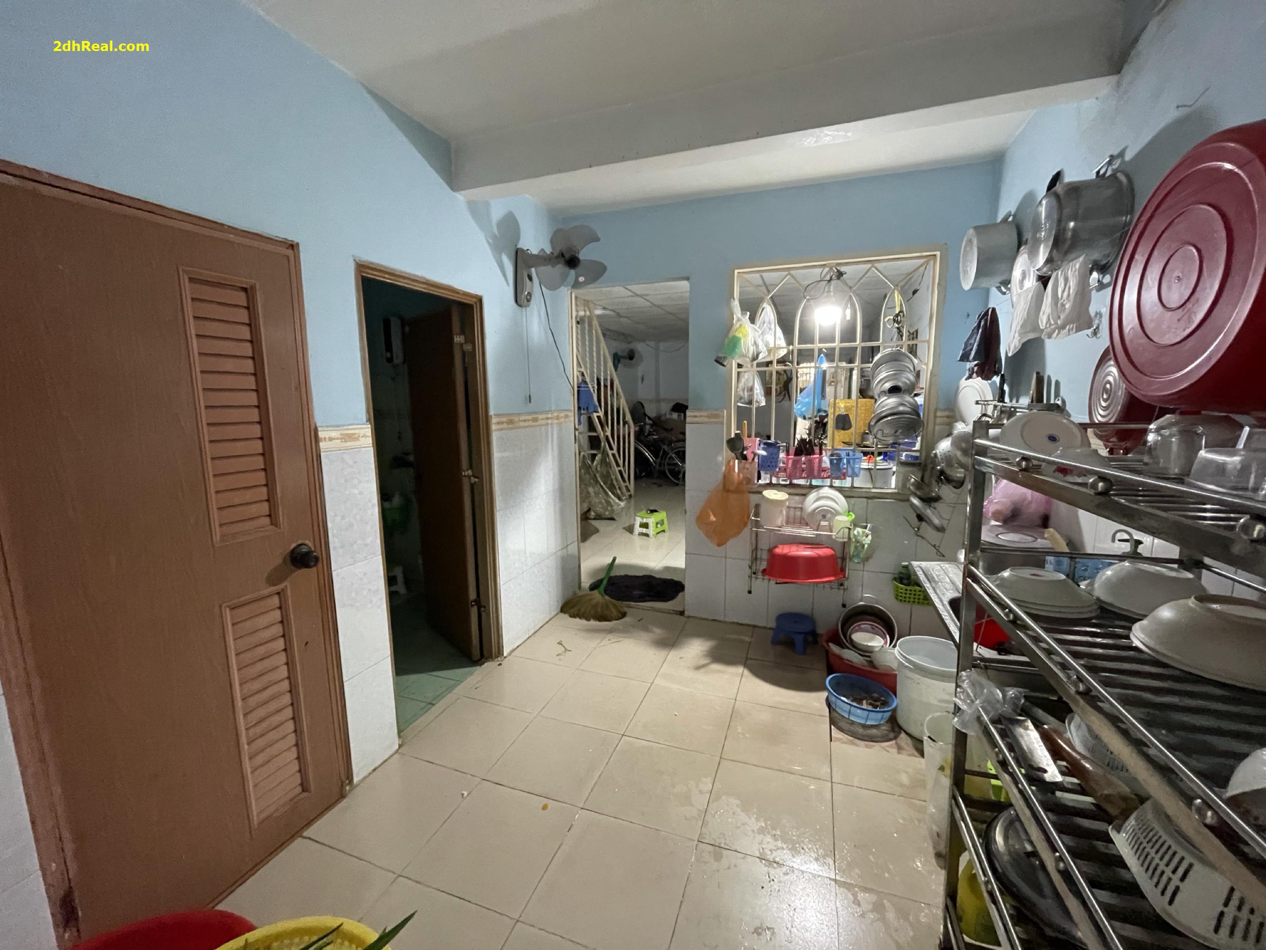 Bán căn nhà mặt tiềnsố p244 đường N12 khu D2D phường thống nhất biên hoà 5tỷ