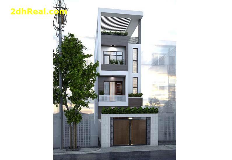 Bán nhà mặt tiền 2 căn liền kề 168-170 Lê Lai, phường Phạm Ngũ Lão, Quận 1, TP.HCM