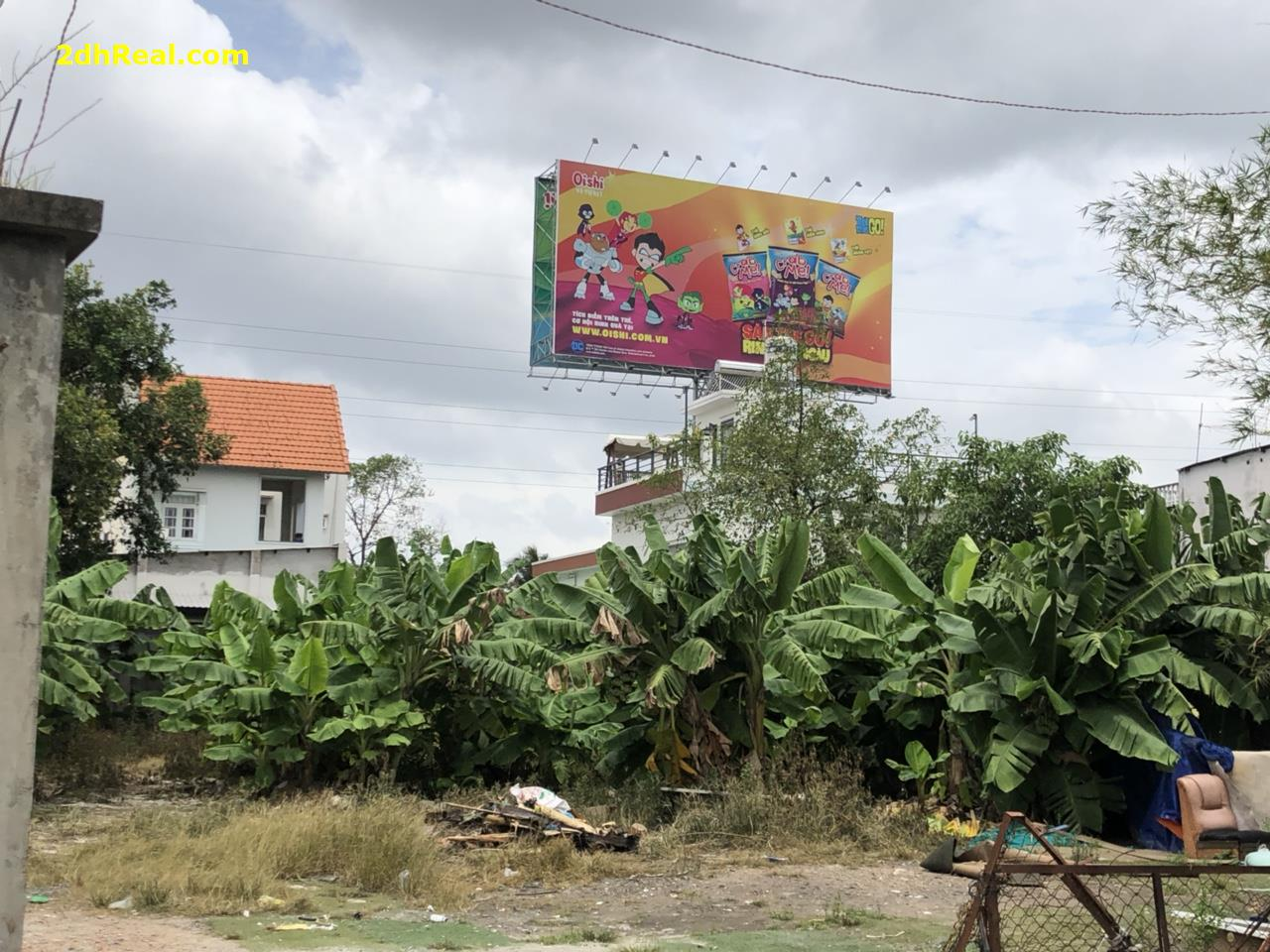 Bán đất hẻm 668 quốc lộ 13 phường Hiệp Bình Chánh quận Thủ Đức Tp.HCM