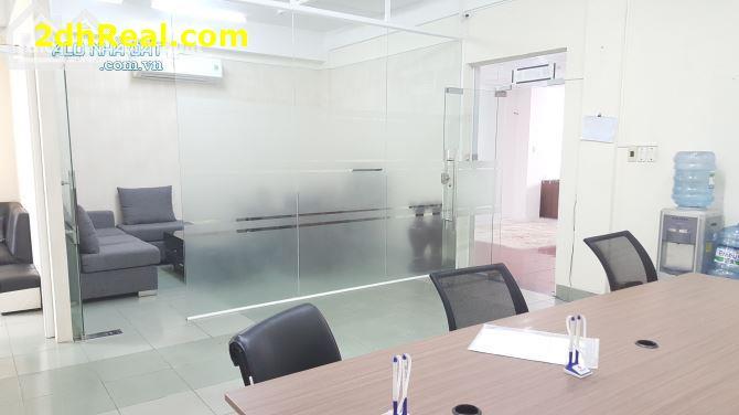 Văn phòng quận 1 chính chủ cho thuê