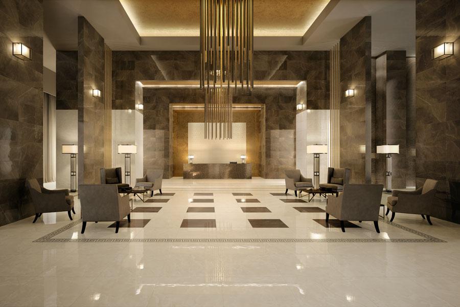 Bán Khách sạn 52 – 54 Thủ Khoa Huân, phường Bến Thành, Quận 1