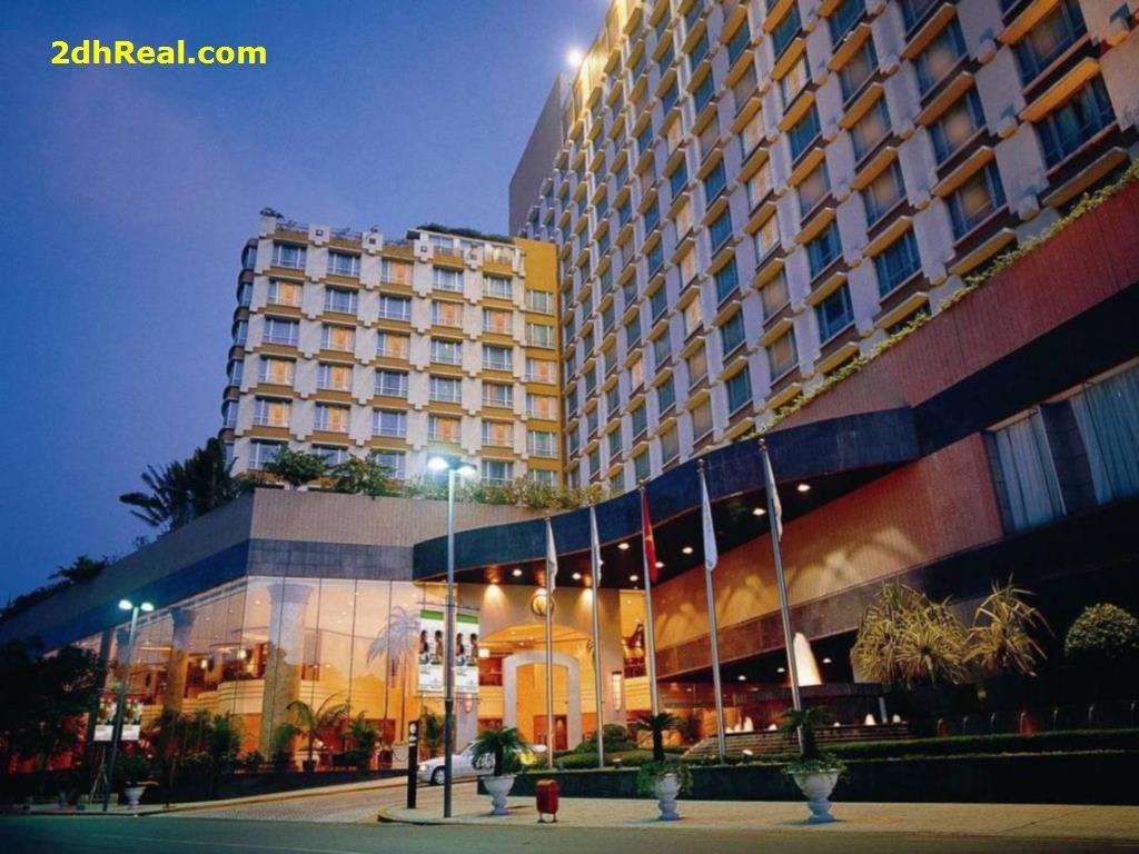 Bán Khách sạn 5 sao New Wolrd số 76 Lê Lai, Bến Thành, Quận 1, Hồ Chí Minh