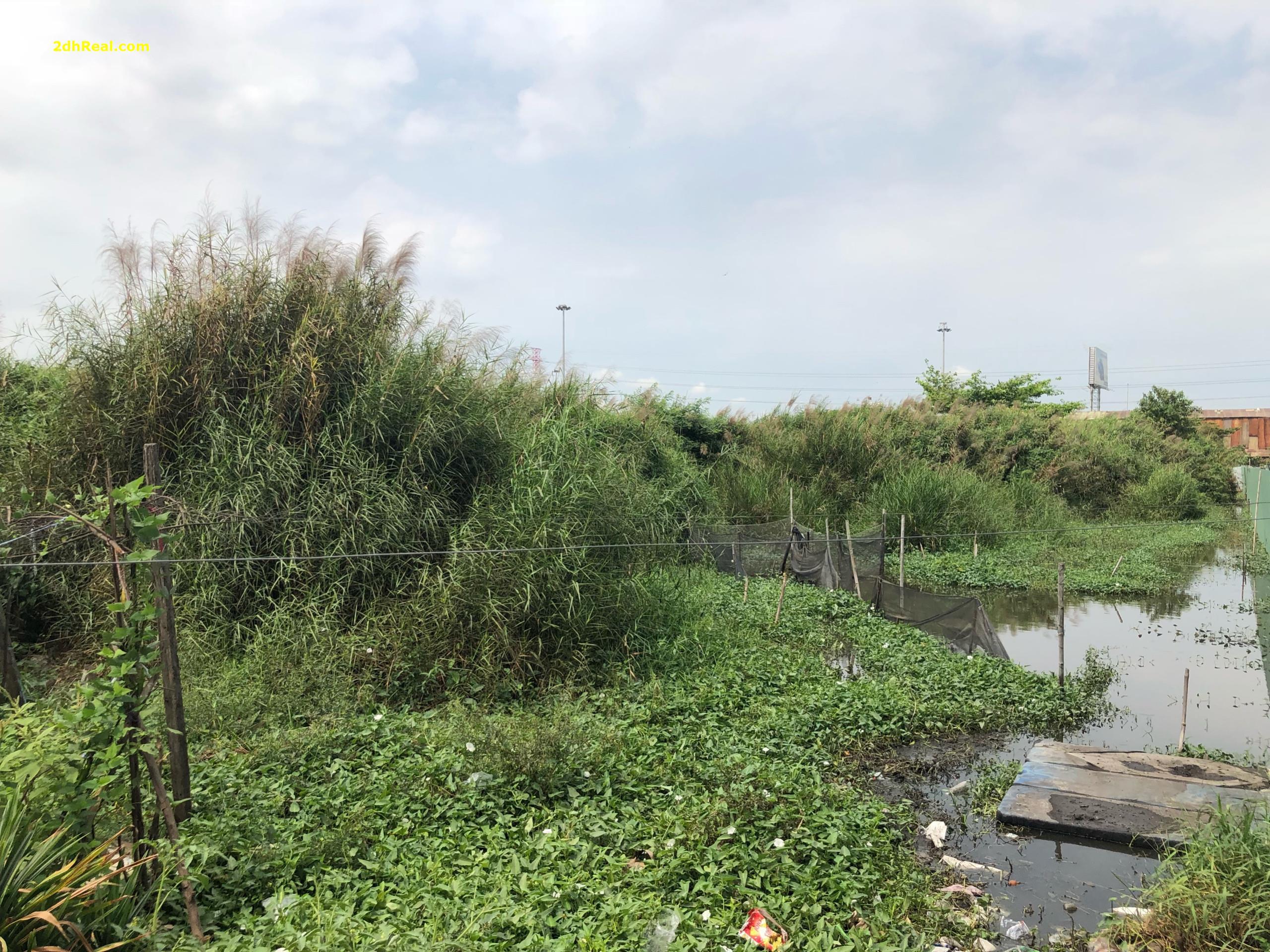 Bán dự án chung cư quận Bình Tân giá 500 tỷ