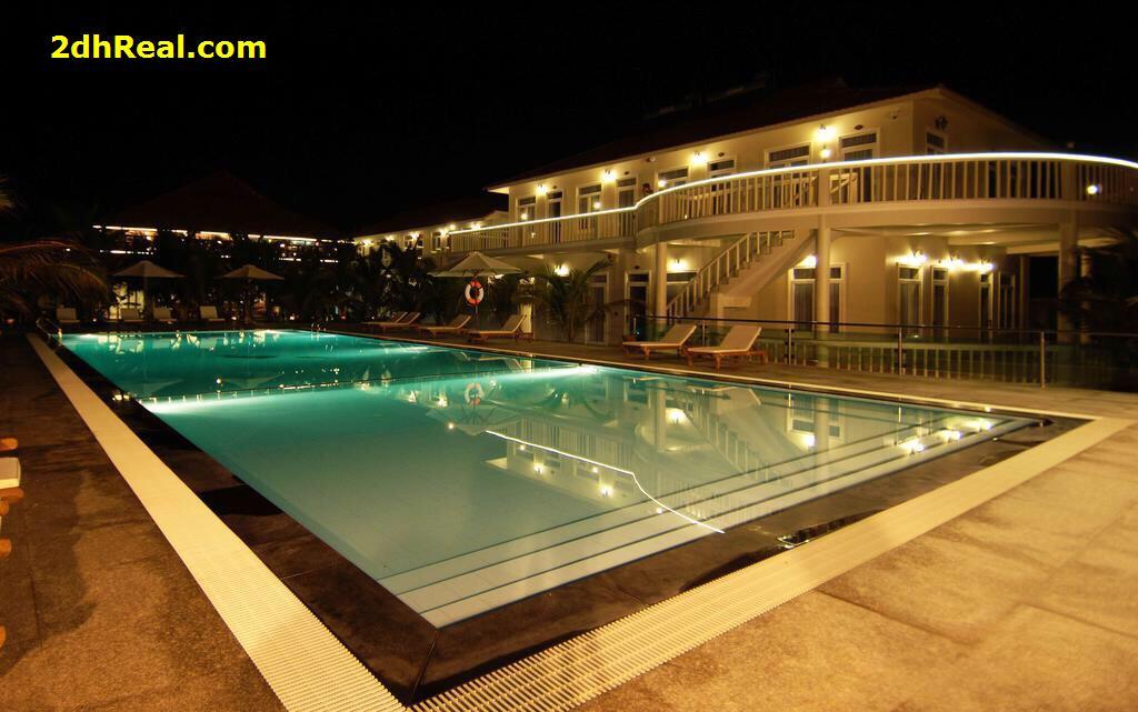 Bán khu nghỉ dưỡng (Resort) 3,77 hecta Khu phố Suối Nước, Phường Mũi né, TP. Phan Thiết, Tỉnh Bình Thuận