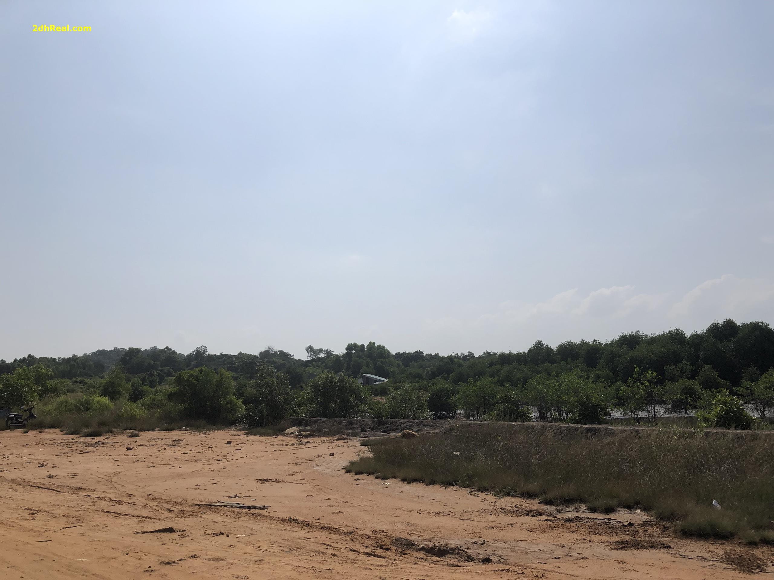 Chuyển nhượng dự án cảng biển nước sâu số 5 tại tp Vũng Tầu tỉnh Bà Rịa -Vũng Tầu