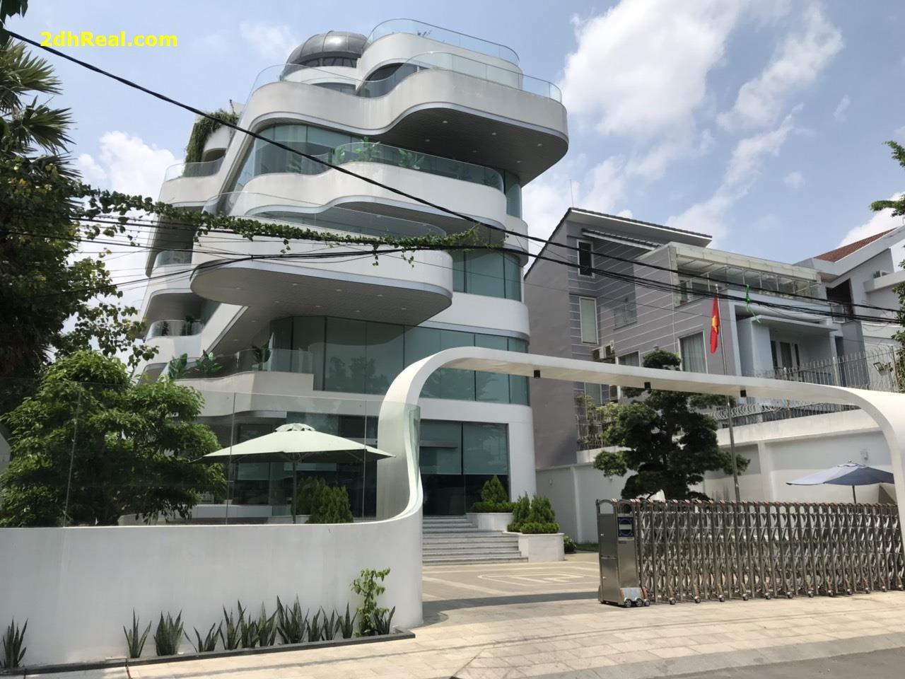 Bán Cao Ốc , DT :1149m2, đường 12, Khu Phố 3,  phường Bình An, quận 2 , TP. Hồ Chí Minh.