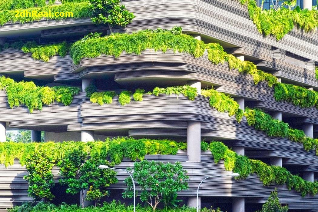 Cho thuê tòa nhà mặt tiền 424 Cao Thắng, phường 12, quận 10, HCM. DT 12m x 15,5m, hầm 6 lầu