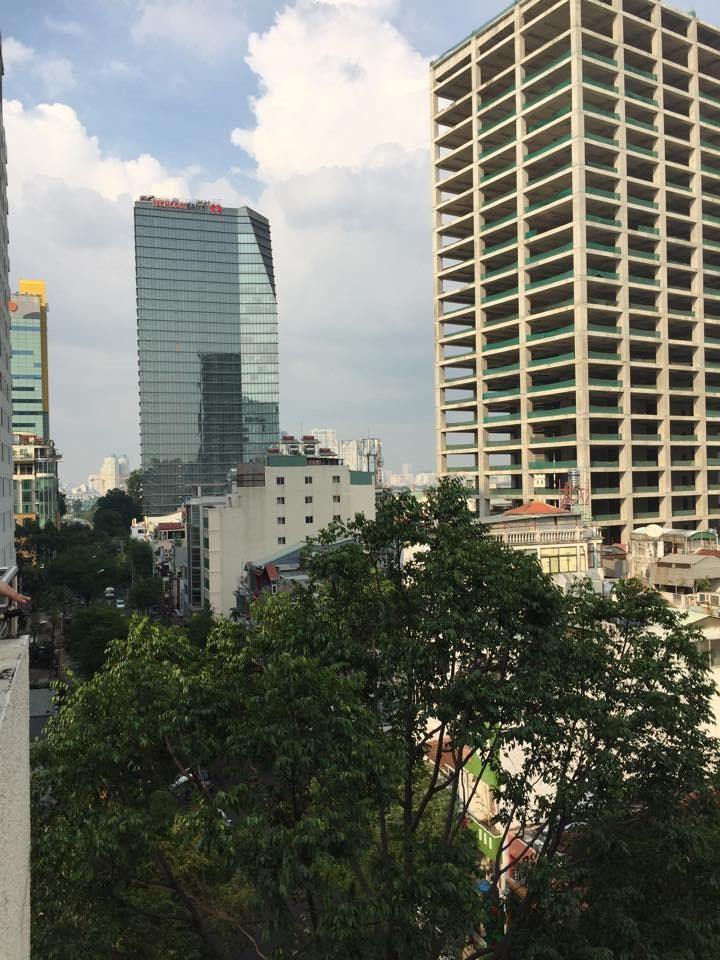 Bán dự án 15 Lê Thánh Tôn phường Bến Nghé quận 1