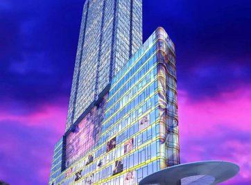 Bán dự án 4 mặt tiền 64 Lê Lợi Lê Thánh Tôn, Nguyễn Trung Trực, Nam Kỳ Khởi Nghĩa quận 1
