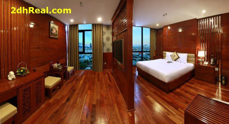 Cho thuê khách sạn 542 Huỳnh Tấn Phát, phường Bình Thuận, quận 7, Tp.HCM