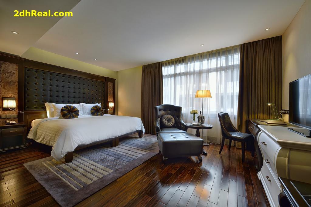 Cho thuê khách sạn 191 Nam Kỳ Khởi Nghĩa, phường 7, quận 3, Tp.HCM