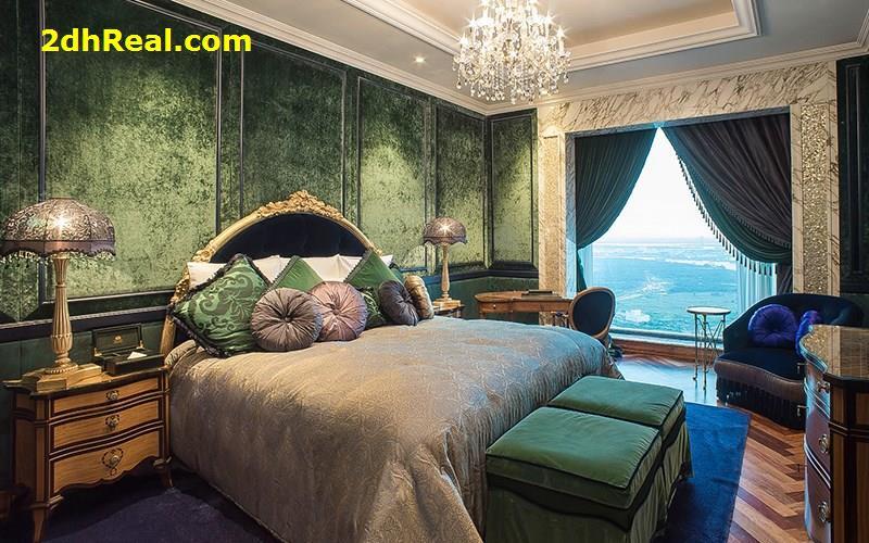 Cho thuê khách sạn 108 – 110 Lê Thanh Tôn, phường Bến Thành, quận 1, Tp.HCM
