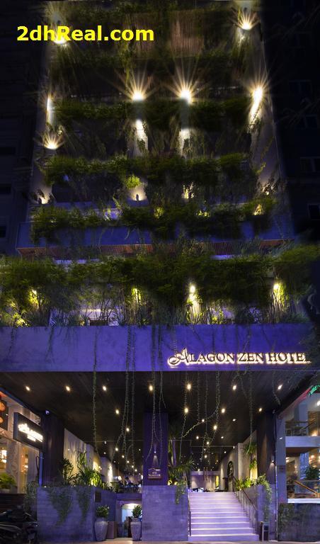 Khách sạn 89 phòng chuẩn 3 sao , 46 Bis Thủ Khoa Huân, phường  Bến Thành, quận 1.