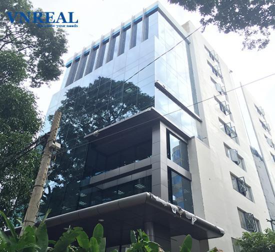 Bán cao ốc Phan Xích Long phường 2, quận Phú Nhuận giá 240 tỷ