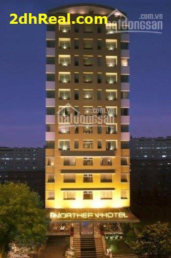 Bán Northean Hotel 4 Sao 11A-11B Thi Sách, phường Bến Nghé, Quận 1 .