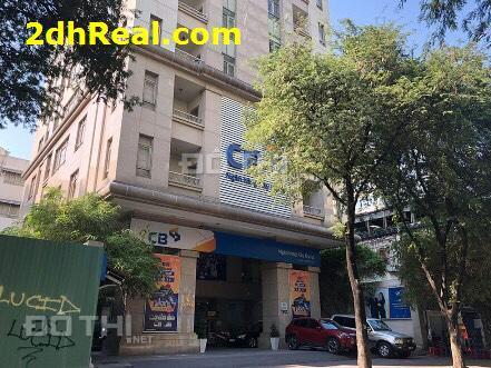 Bán Khách Sạn TTC Deluxe Hotel, 43 phòng , 20-24 Đông Du, phường Bến Nghé, Quận 1,