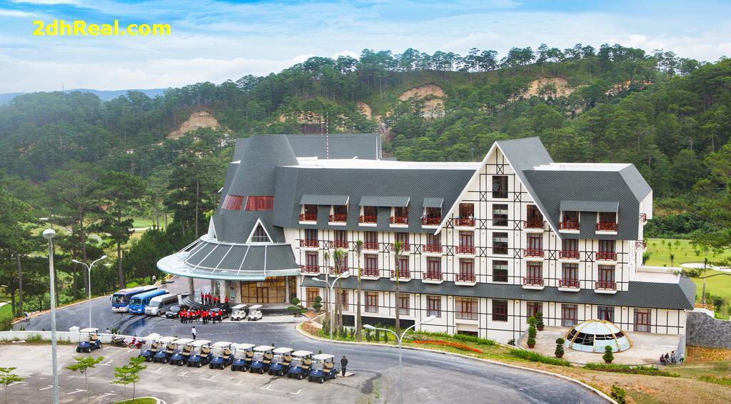 Bán Khách Sạn 74 phòng, 59 -61 Nguyễn Thái Bình, phường Nguyễn Thái Bình, quận 1