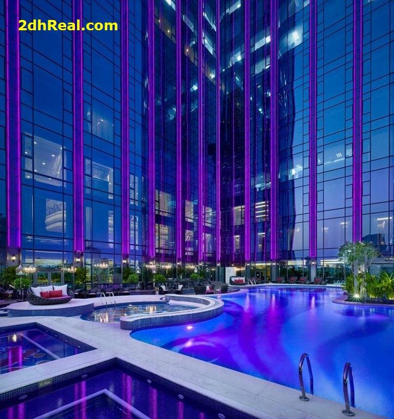 Bán Khách Sạn 31 phòng, 60 Lê Thánh Tôn, phường Bến Nghé , quận 1