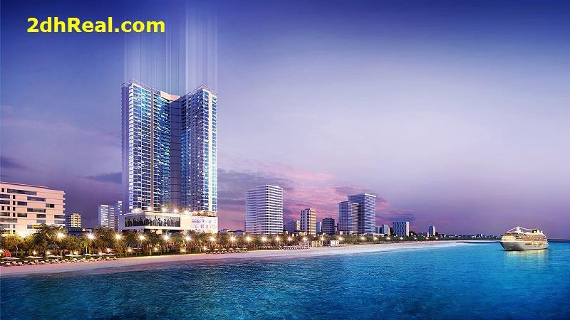 Bán Khách Sạn Park View 54 phòng , MT đường Lê Lai, phường Bến Thành , Q1