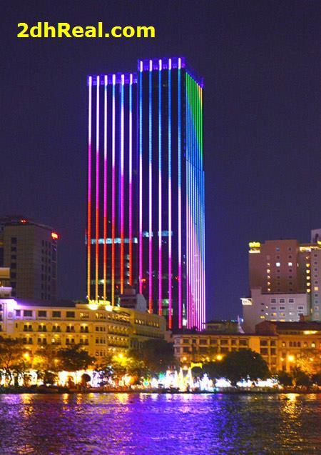 Bán Khách Sạn 40 phòng , 100 Lý Tự Trọng , phường Bến Thành, quận 1