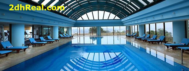 Bán khách sạn tiêu chuẩn 3 sao, địa chỉ số: 180 - 182 - 184 Nguyễn Trãi, Q.1
