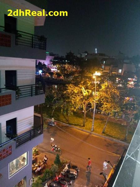 Bán nhà đường Trần Nhật Duật P.Tân Định,Q.1.DT6m x 17m  . Giá 35 tỷ