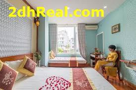 Bán Khách sạn 2 mặt tiền số 570 – 572 Trần Hưng Đạo, Quận 5
