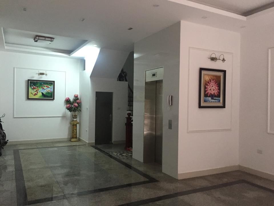 Bán Cao ốc 145 Điện Biên Phủ phường, Đa Kao, Quận 1