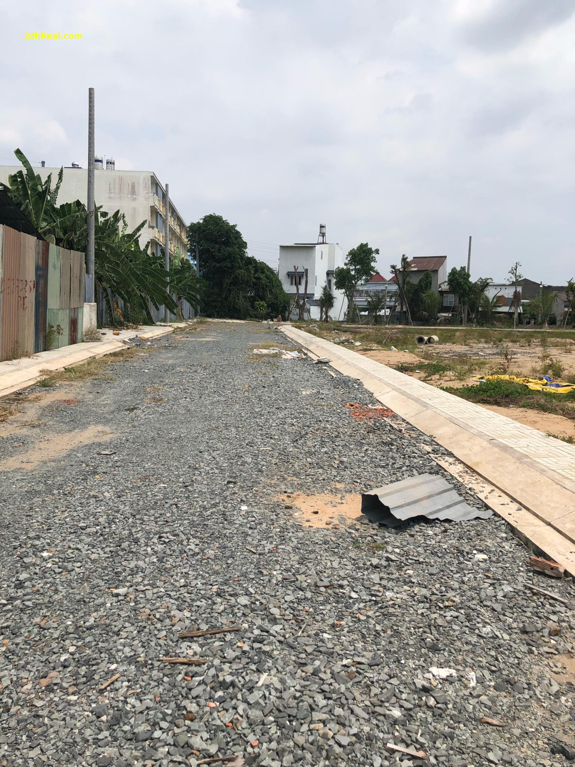 Bán đất thổ cư phường Linh Đông, quận Thủ Đức, 7.425m2 giá 250 tỷ