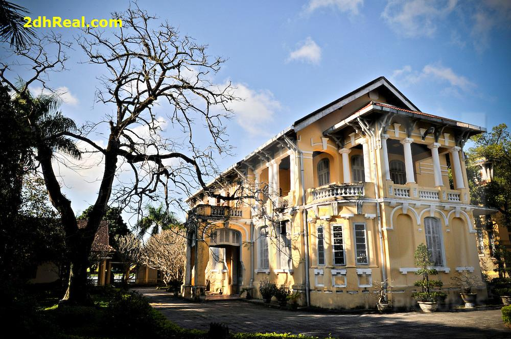 Bán Villa mặt tiền 68 Sương Nguyệt Ánh, Phường Bến Thành, Quận 1