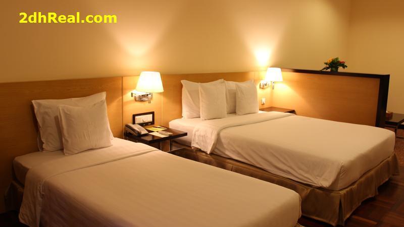 Bán khách sạn chuẩn 4 sao 2 mặt tiền phường Bến Thành Quận 1