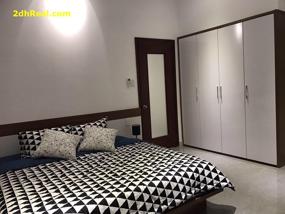 Bán Khách sạn mặt tiền số 3 Võ Văn Tần, Quận 3: 365m2