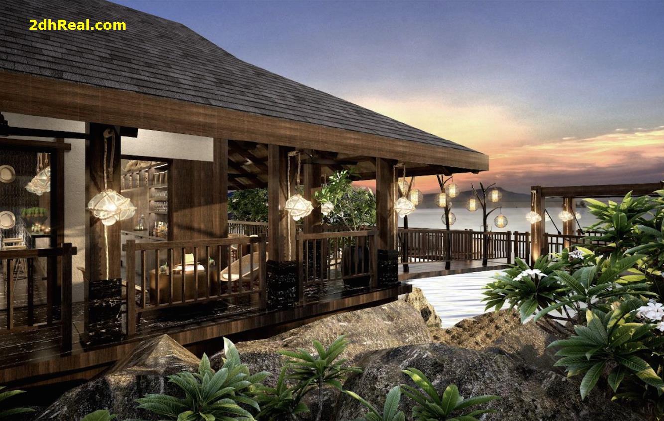 Bán khu du lịch sinh thái đảo Hòn Dừa khu 82 xã Hòn Thơm, huyện Phú Quốc, tỉnh Kiêng Giang