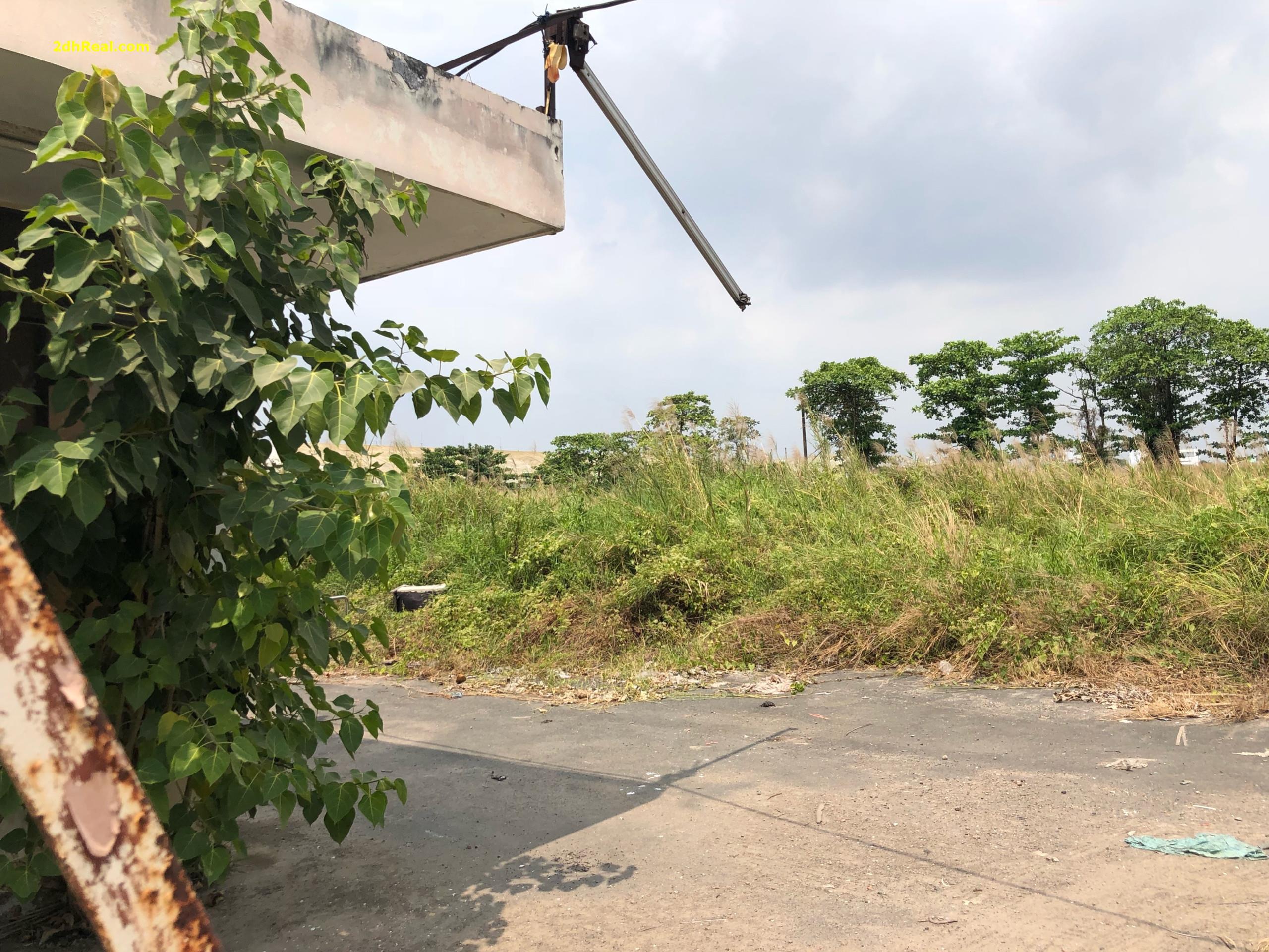 Bán khu đất 51,421m2 quốc lộ 13 phường Hiệp Bình Phước, quận Thủ Đức
