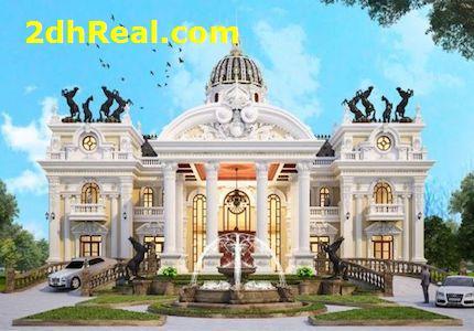 Bán biệt thự số 3 Công Xã Paris, Phường Bến Nghé, Quận 1, HCM