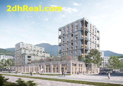 Bán khách sạn 301 – 303 Lý Tự Trọng, Phường Bến Thành, Quận 1, HCM