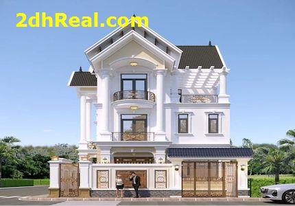 Bán biệt thự 106 Sương Nguyệt Anh, Phường Bến Thành, Quận 1, HCM