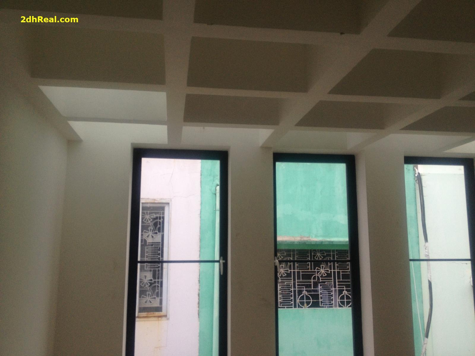 Bán nhà 2 mặt tiền số 95C Phan Đăng Lưu – Trần Kế Xương, Quận Phú Nhuận: 15,3m x 18m