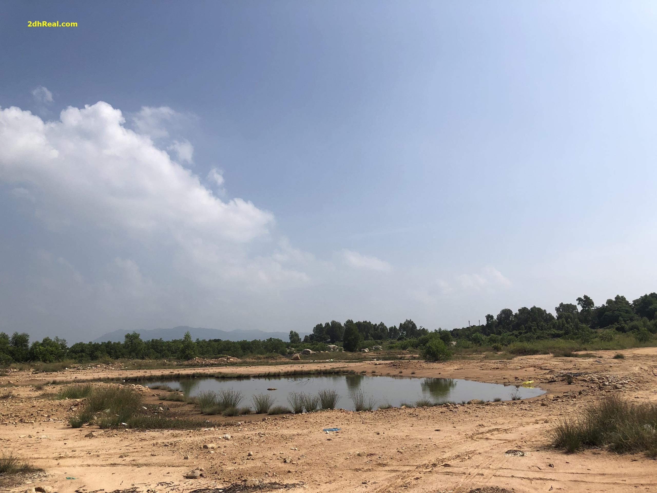 Chuyển nhượng dự án 900 ha Bà Rịa - Vũng Tầu
