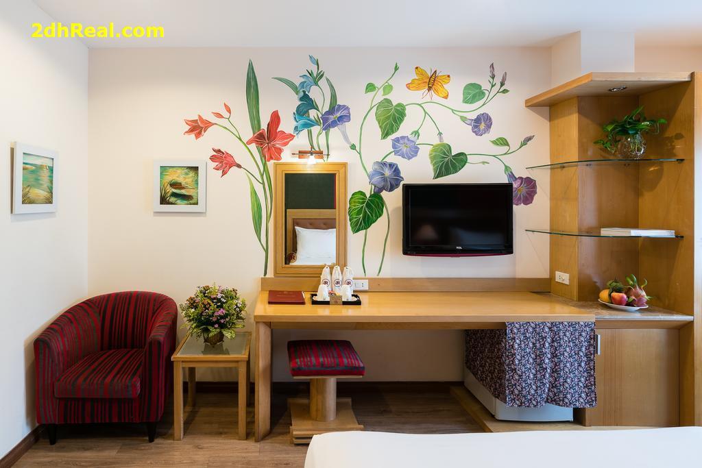 Cho thuê khách sạn 138 Lê Văn Sỹ p 10, quận Phú Nhuận, tp HCM